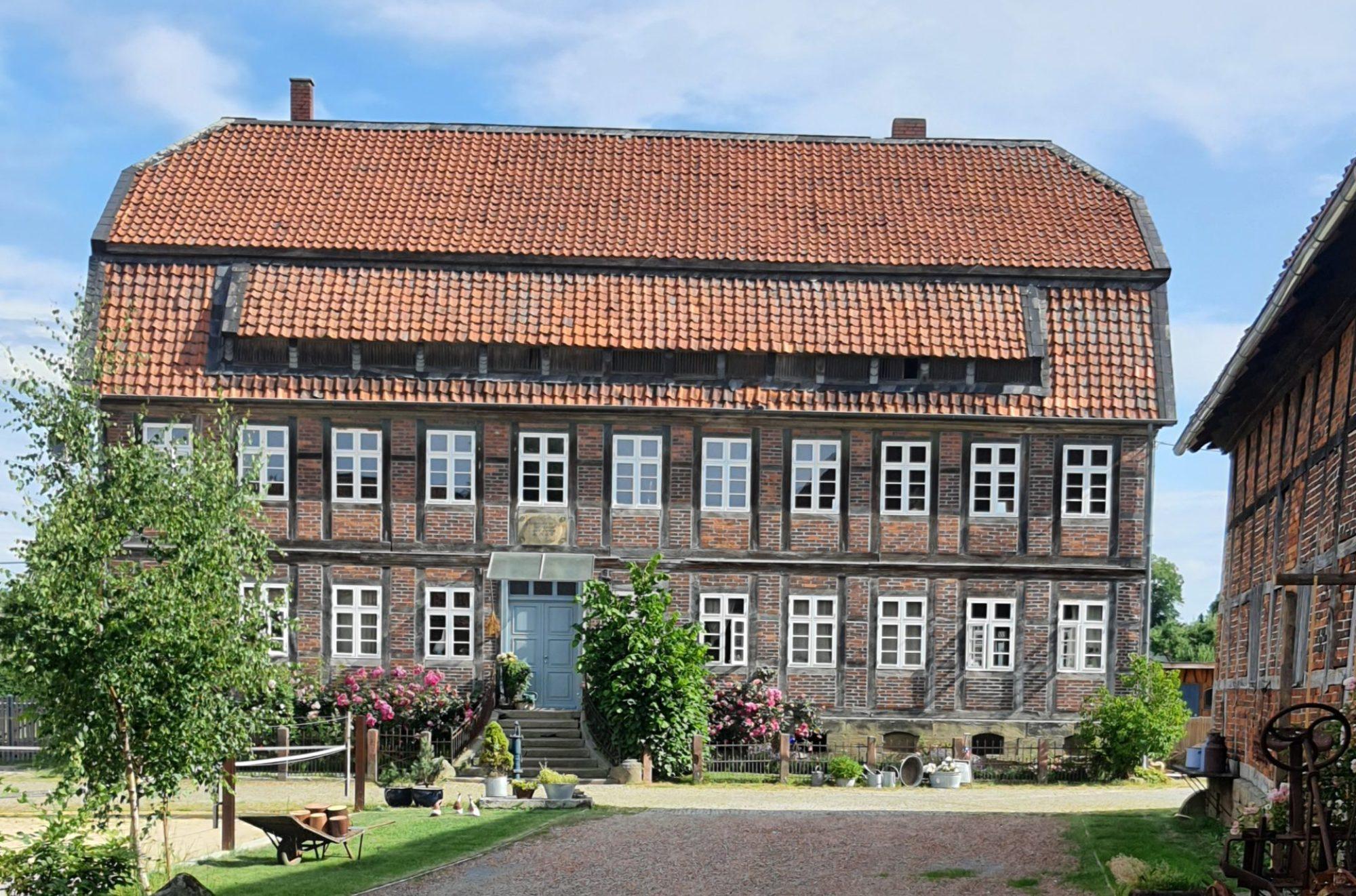 Piepenbrink's - Hof